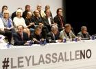 Las entidades de gestión piden el fin de la Ley de Propiedad Intelectual