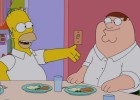 Morte e 'crossover' em 'Os Simpsons'