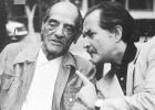 Cinefórum de clásicos con Carlos Fuentes