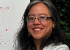 Claudia Salazar Jiménez se alza con el Premio de las Américas