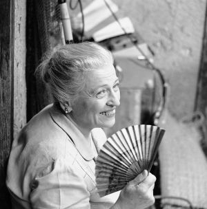 Pearl Buck, Nobel de literatura de 1938.