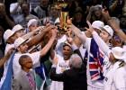 Vuelve la NBA a Canal +