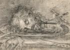 El Prado celebra la pasión alemana por el dibujo español
