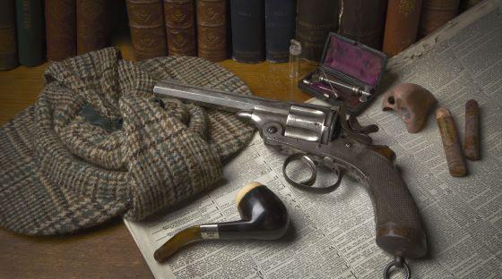 El caso Sherlock Holmes sigue abierto