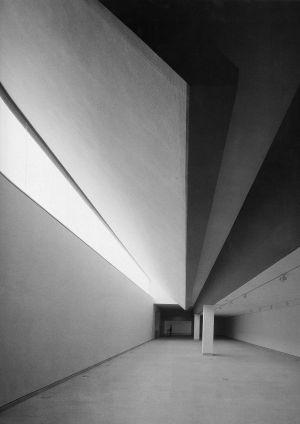 Navarro Baldeweg: la arquitectura como laboratorio