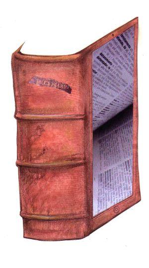 Los diccionarios se refundan en los tiempos de Wikipedia