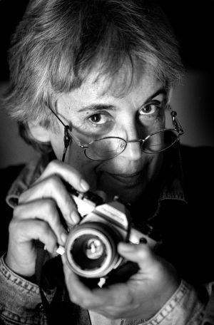 Colita renuncia al premio Nacional de Fotografía por la política del Gobierno