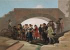 Cómo se tejió el genio y la fama de Goya