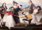 Prado unravels Goya's neglected tapestry sketches