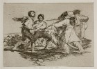 Las estampas de Goya