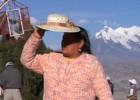 Filme retrata silêncio crítico da história boliviana dos últimos anos