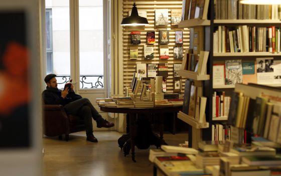 El día de las librerías, en La Central.