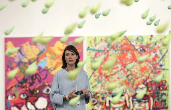 El arte reina en Miami