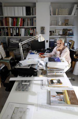 Entrevista benjam n cano en mi arte siempre hay una - Benjamin cano arquitecto ...