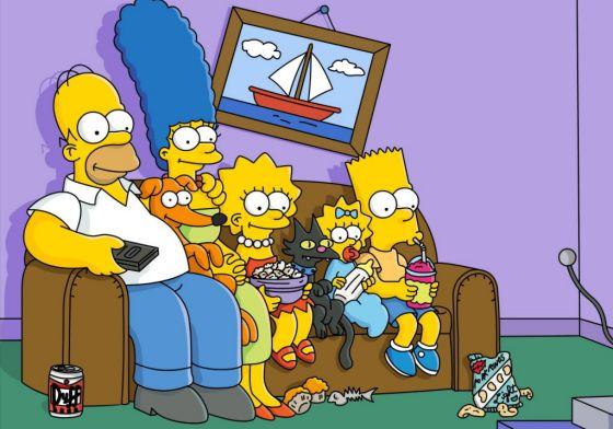 25 frases para 25 años de 'Los Simpson'