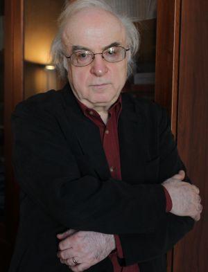 El escritor Norman Manea.