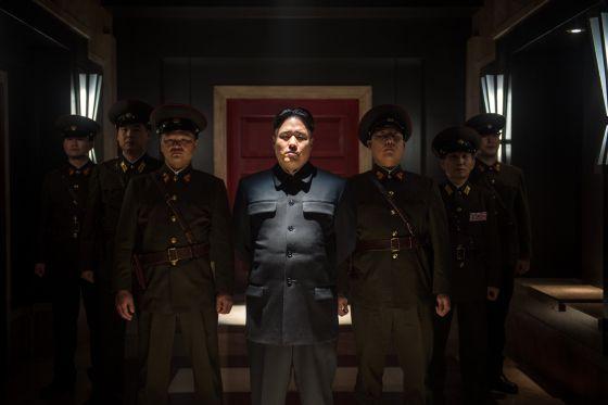 """El ataque a Sony ya es """"un asunto grave de seguridad nacional"""""""
