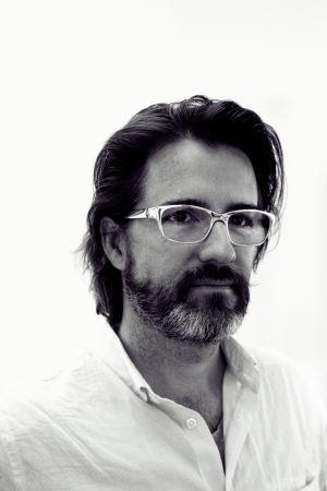 El artista danés Olafur Eliasson
