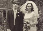 Stephen Hawking, seus sonhos sobre duas pernas