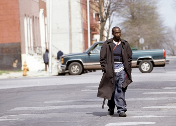 Baltimore, antes y después de 'The Wire'