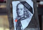 La resurrección de Voltaire