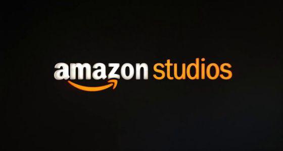 El logotipo de Amazon Studios, que ahora producirá también películas.