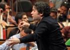 Los niños de la calle y Dudamel: de la exclusión al bálsamo musical