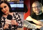 Alaska y Santiago Segura serán pareja en Televisión Española