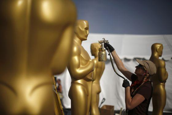 Lo que vale ganar el Oscar