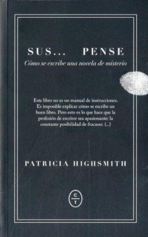 Todo lo que le debemos a la siesta de Patricia Highsmith