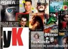 Seis años de cárcel para los dueños de la web pirata Youkioske
