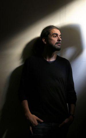 Fernando León, retratado en febrero de 2013.