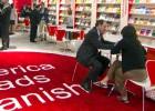 El sueño americano de la literatura en español no logra despegar