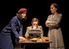 'Yo mate a mi hija', obra de teatro sobre un crimen real