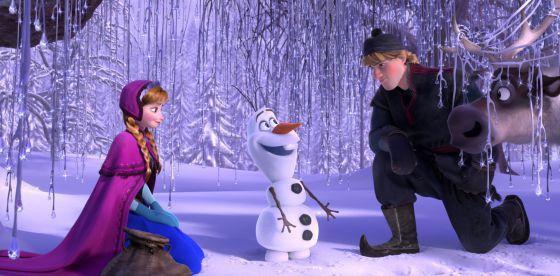Disney confirma 'Frozen 2'