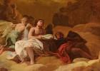 Goya antes de Goya