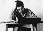 Cuando Gabo aprendió a escribir