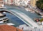 Absuelto Santiago Calatrava por el caso de los sobrecostes en Venecia