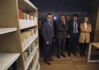 El Centro de la Memoria Histórica abre su segunda sede en Salamanca
