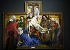 La Pasión según Rogier van der Weyden