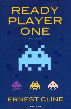 Resultado de imagen para ready player one