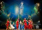 Le Cirque du Soleil se vende