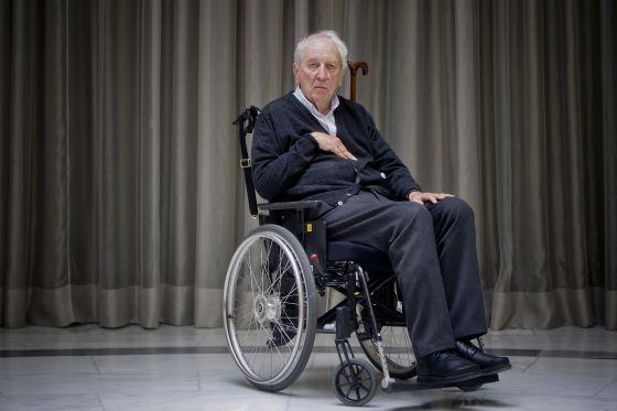 Muere el premio Nobel Tomas Transtromer