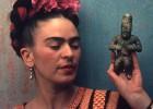 El amor entre Frida Kahlo y un artista español