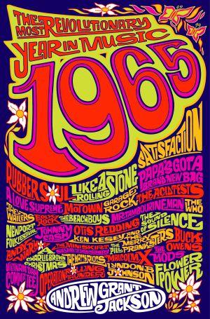 1965, MUSICA