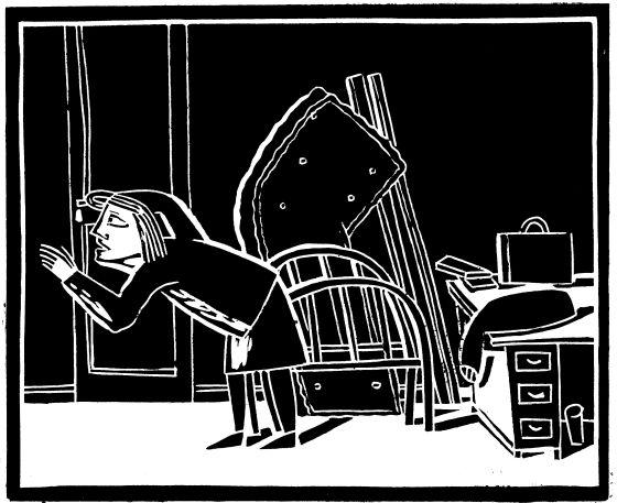'La metamorfosis' de Kafka