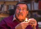 Muere el premio Nobel Günter Grass a los 87 años