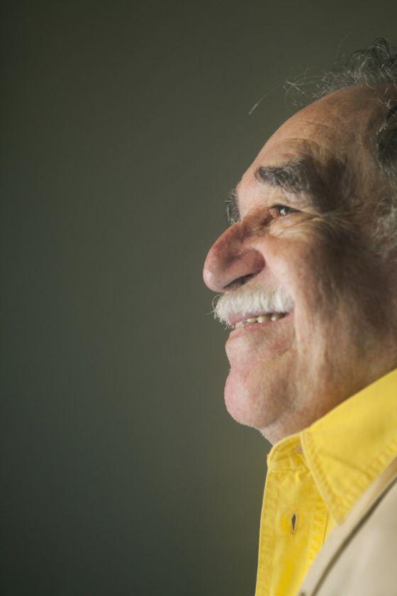 Objetivo García Márquez