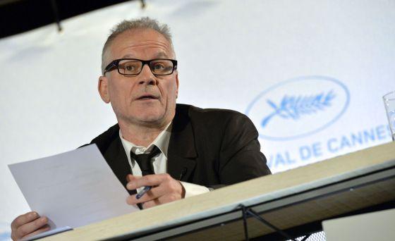 El cine en español se queda fuera de la sección oficial de Cannes