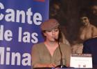 Estrella Morente, pregonera del Festival del Cante de las Minas